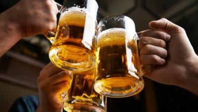 История пива. Продолжение.